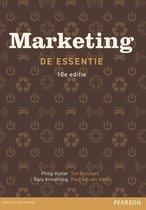 Marketing essentie, 10/e + MyL