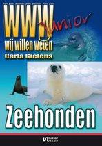 WWW-junior 9 -   Zeehonden