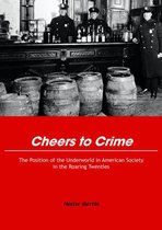 Cheers to Crime