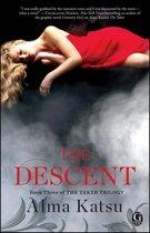 Omslag The Descent