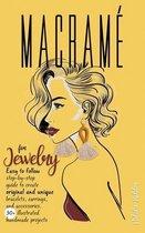 Macrame for Jewelry