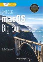 Ontdek  -   Ontdek macOS Big Sur