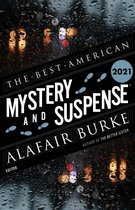 Omslag Best American Mystery and Suspense 2021