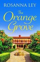 Omslag The Orange Grove