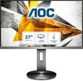 AOC I2790PQU - Full HD IPS Monitor - 27 inch