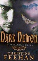 Omslag Dark Demon