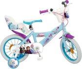 Bicycle Child 14 The Frozen 2 Child 4/7 jaar
