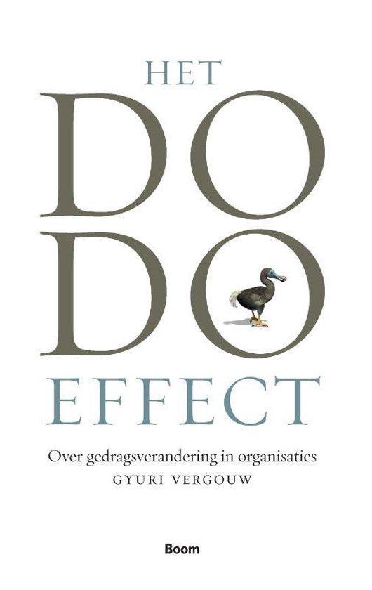 Het dodo-effect
