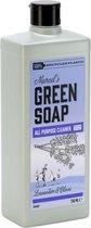 Marcel's Green Soap Allesreiniger Lavendel & Kruidnagel - 6x750 ml - Voordeelverpakking