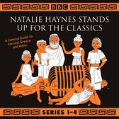 Natalie Haynes Stands Up for the Classics: Series 1-4