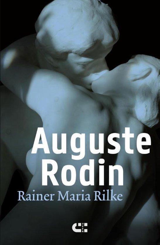 Boek cover Auguste Rodin van Rainer Maria Rilke (Paperback)