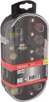 Carpoint 30-Delige Reservelampenset H7