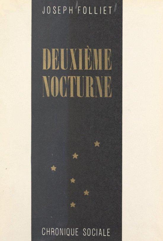 Deuxième nocturne
