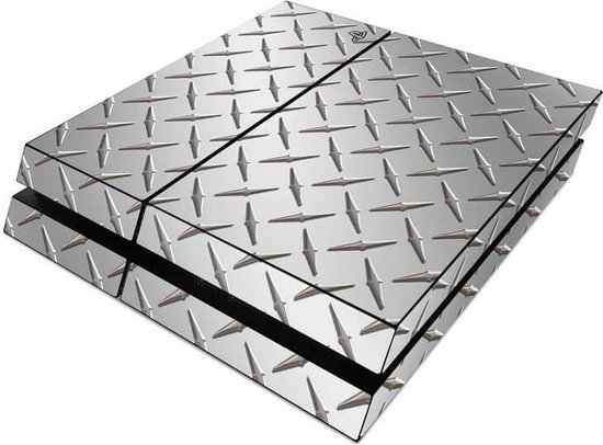 Staal Steel – Xbox One S skin