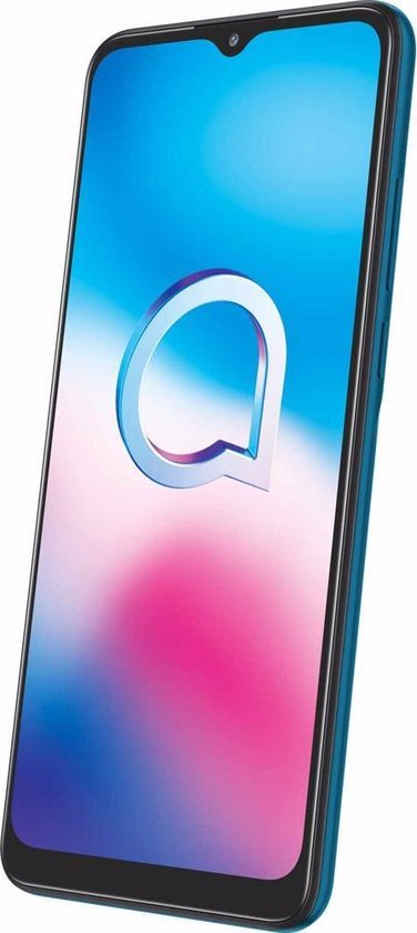 Alcatel 3X (2020) - 64GB - Groen
