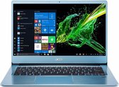 Acer Swift 3 SF314-41-R70W - 14 inch Full HD IPS scherm - AMD Ryzen 5 - 8 GB - 512 GB SSD