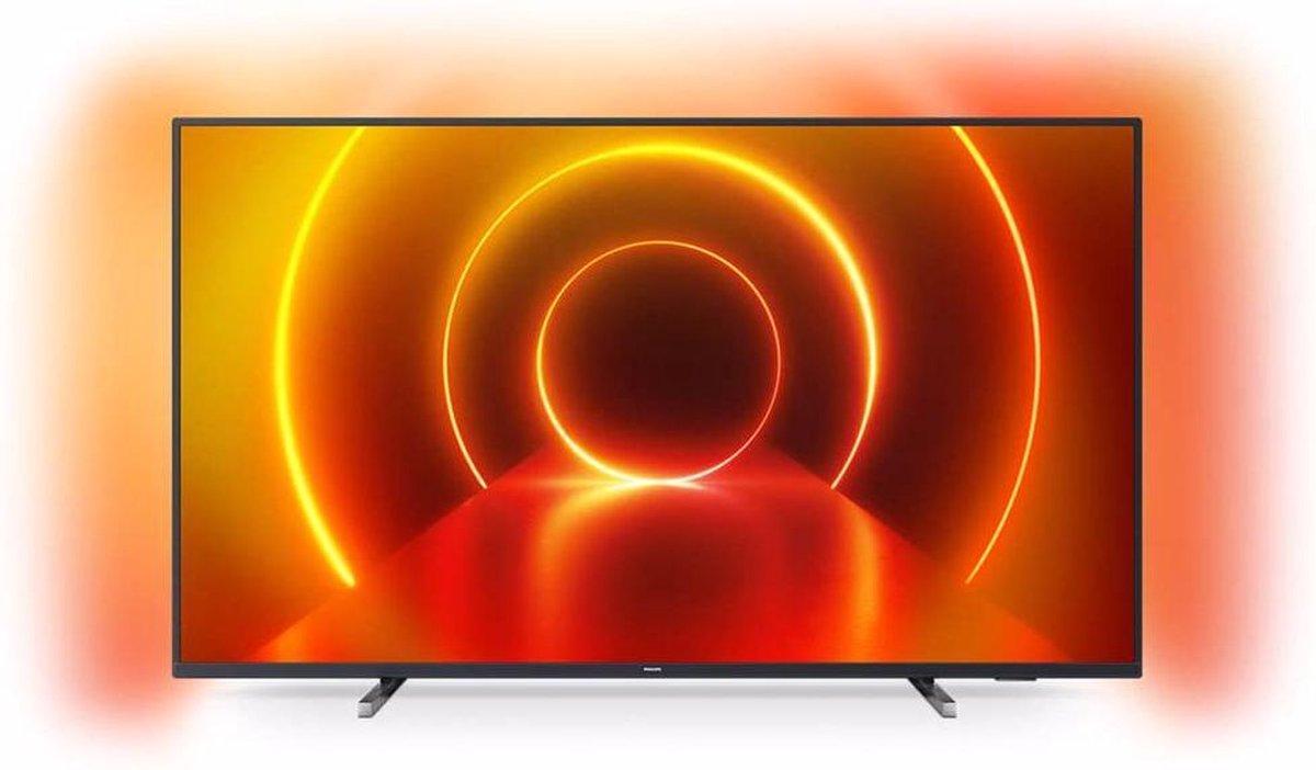 Philips 43PUS7805 - 4K TV (Benelux Model)