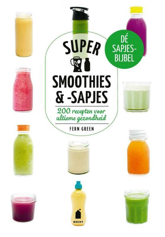 Supersmoothies & sapjes
