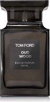 Tom Ford - Oud Wood  - 100ml - Eau de Parfum