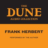 Boek cover The Dune Audio Collection van Frank Herbert