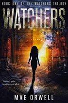Omslag Watchers