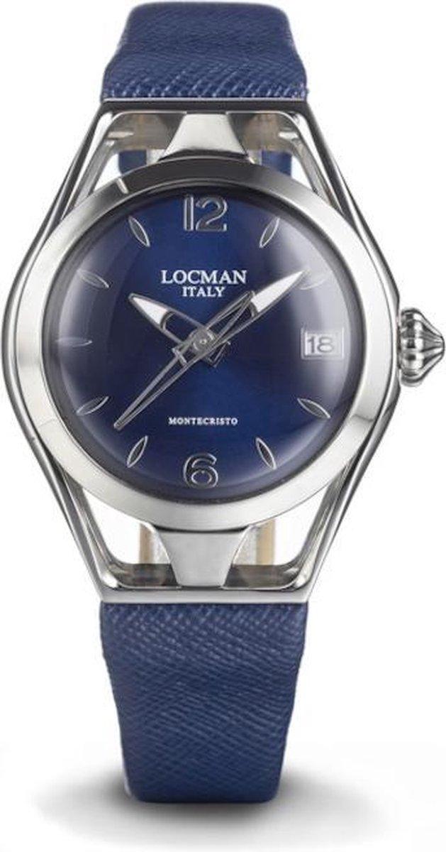 Locman Mod. 0526A02A-00BLNKFB - Horloge