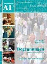 Begegnungen A1 Kurs-/Arbeitsbuch + 2 Audio-CDs