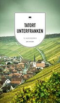 Tatort Unterfranken (eBook)