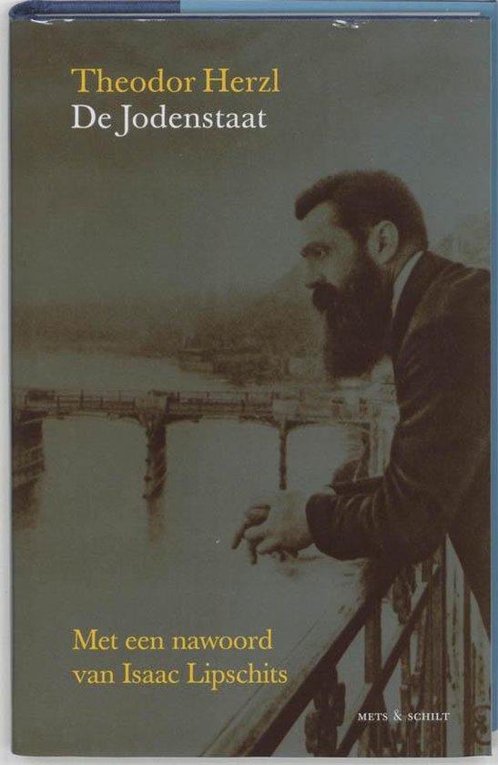 Jodenstaat - T. Herzl  