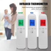 Professionele multi thermometer - Non-contact - IR