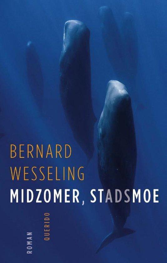 Midzomer, stadsmoe - Bernard Wesseling |