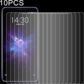 Let op type!! 10 PCS 0 26 mm 9H 2.5D explosieveilige getemperd glas Film voor Meizu toelichting 8