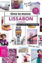 Time to momo  -   Lissabon + Cascais