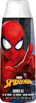 Spiderman Shower Gel 300 ml