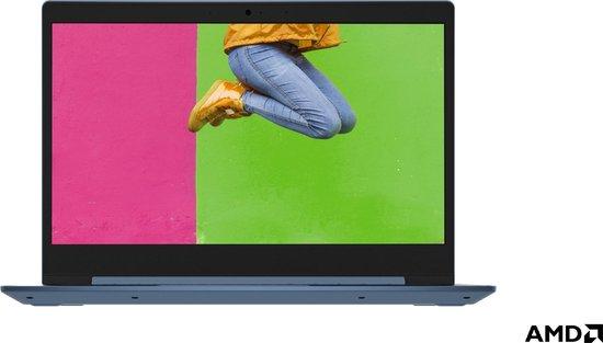 Lenovo Ideapad Slim 1-14AST-05 81VS006RMH - Laptop - 14 Inch