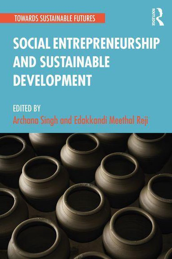 Social Entrepreneurship and Sustainable Development