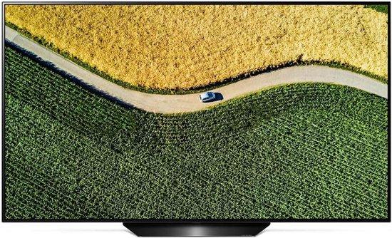 LG OLED55B9SLA.AEU tv 139,7 cm (55'') 4K Ultra HD Smart TV Wi-Fi Zwart