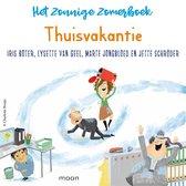 Het zonnige zomerboek – Thuisvakantie