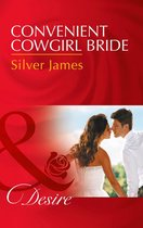 Convenient Cowgirl Bride (Mills & Boon Desire) (Red Dirt Royalty, Book 4)