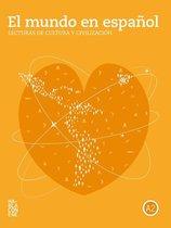 El mundo en español - nueva edición A2 libro + descarga MP3