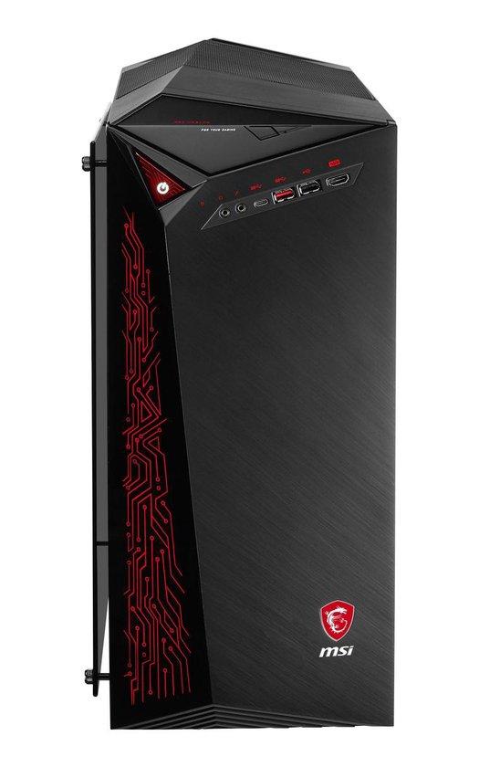 MSI Infinite A 8RC-265EU - Gaming desktop - MSI