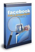 Facebook Profit und Anzeigen Wunder