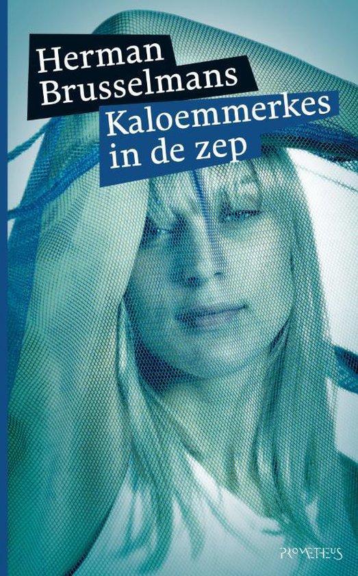 Kaloemmerkes in de zep - Herman Brusselmans pdf epub