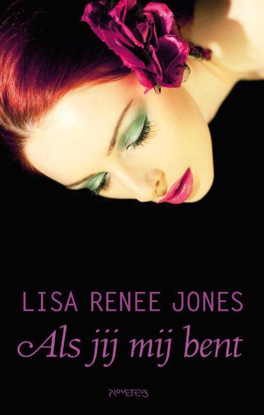 Als jij mij bent - Lisa Renee Jones | Fthsonline.com