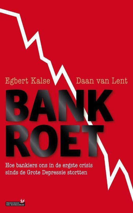Bankroet - Egbert Kalse  