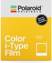 Polaroid Color i-Type Film - 1x8 stuks