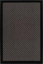 Banjar buitenvloerkleed Taupe Tapijt voor binnen & buiten - 80x230cm