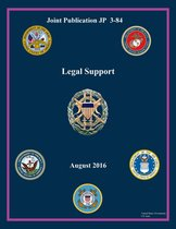 Joint Publication JP 3-84 Legal Support August 2016