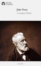 Complete Works of Jules Verne (Delphi Classics)