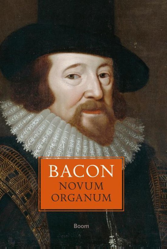 Novum organum - Francis Bacon |